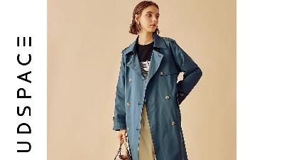 20开秋入手的第一件风衣外套?
