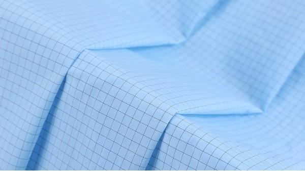 去年的轻薄羽绒服面料,配不上今年的新设计!
