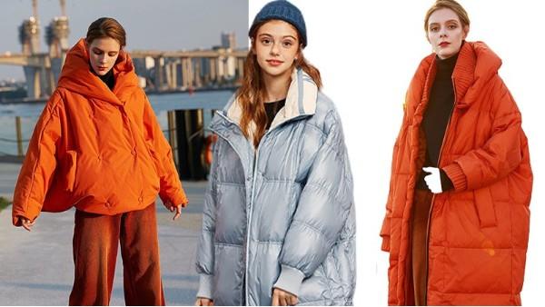 泡泡皱羽绒服面料:时尚界的新起之秀