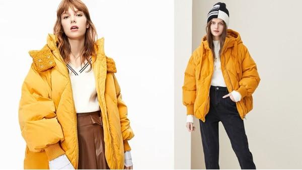 冬天必备的时尚潮牌羽绒服,怎么挑才能保暖又时髦?