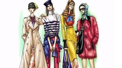 服装设计师必看|论面料的重要性!