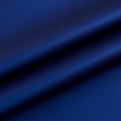 皮感羽绒服--别致蓝