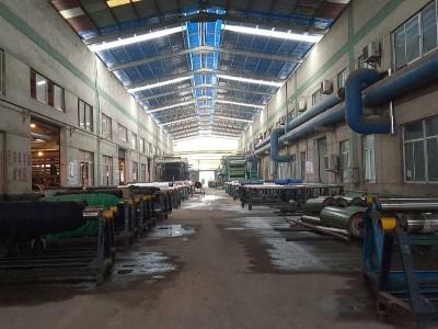金鸿胜生产工厂