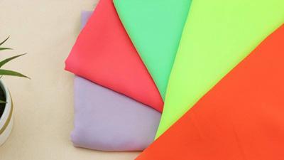 防晒衣聚酯纤维面料的防晒原理是什么?