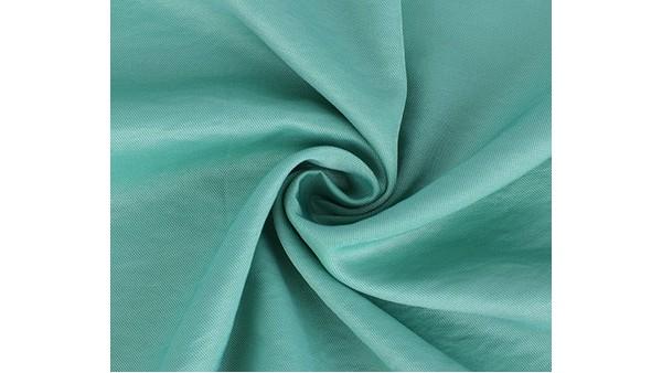 打开局限的风衣面料——双色锦棉斜纹