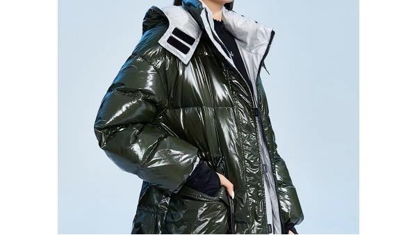 面料实力派,改变时尚的科技羽绒服面料