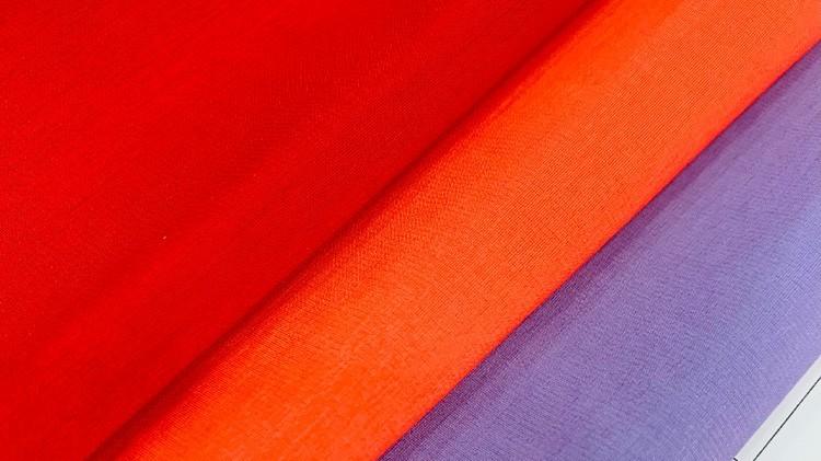 梭织化纤面料