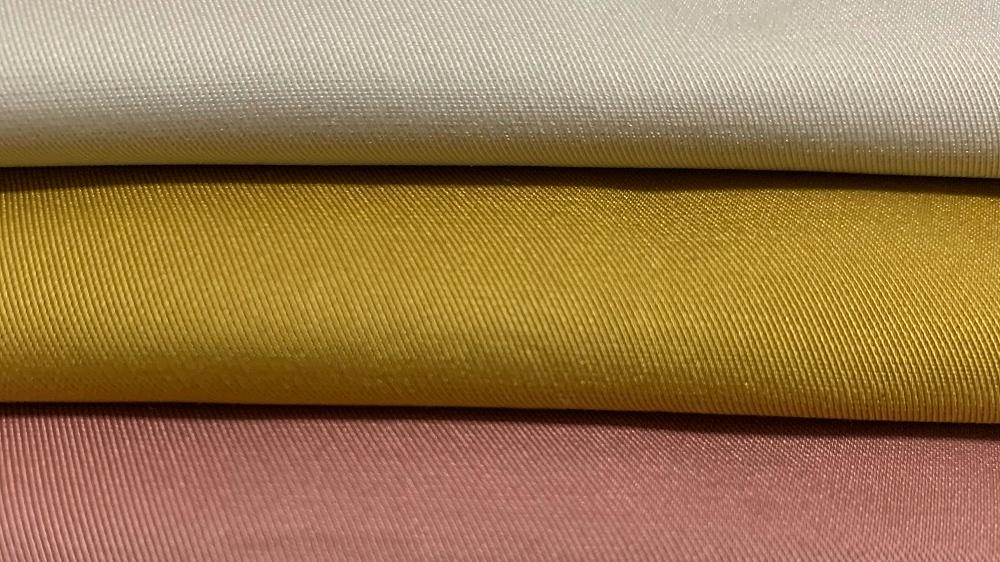涤纶梭织布