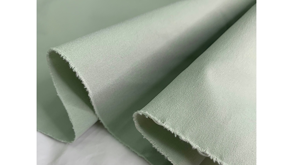 平纹酷丝棉