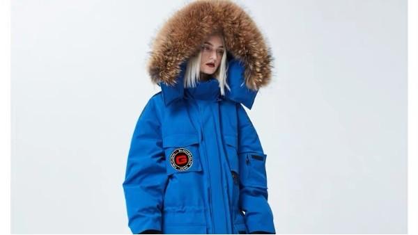 冬季备受关注的服装面料:派克服面料