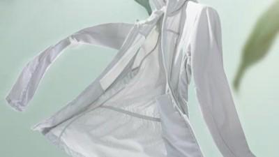 服装老板、设计师必看!2020春夏最新防晒格子面料 气质又高级
